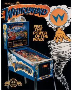 Whirlwind Flyer