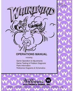 Whirlwind Manual