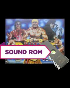 WWF Royal Rumble Sound U17