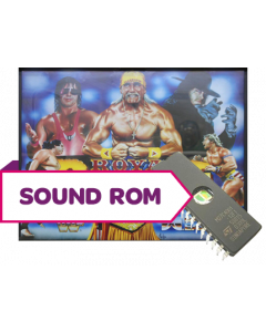 WWF Royal Rumble Sound U21