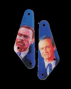 The X-Files Slingshot Set