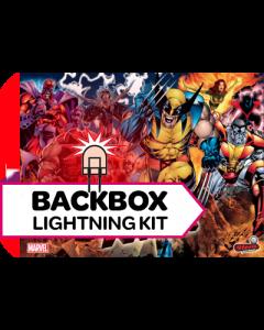 X-Men Pro Backbox Lightning Kit