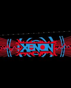Xenon Stencil Kit