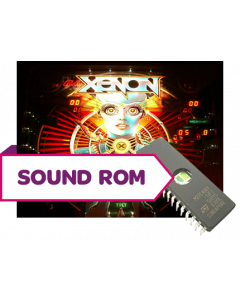 Xenon Sound Rom U2