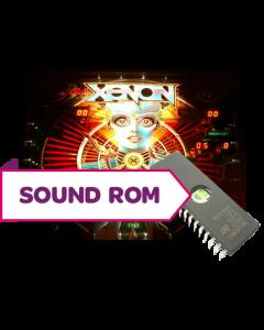 Xenon Sound Rom U3