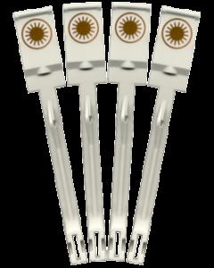 Xenon Drop Target Set