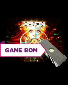 Xenon CPU Game Rom Set