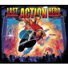 Last Action Hero Alternate Translite