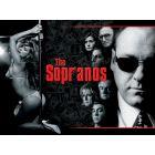 The Sopranos Alternate Translite 2