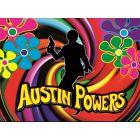 Austin Powers Alternate Translite
