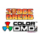 Judge Dredd ColorDMD