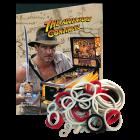 Indiana Jones rubberset