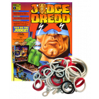 Judge Dredd rubberset