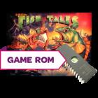 Fish Tales CPU Game Rom
