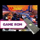Indianapolis 500 CPU Game Rom