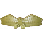 Judge Dredd Eagle Original Topper 03-8936