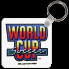 World Cup 94 Logo Key Chain