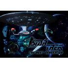 Star Trek TNG Alternate Translite 2