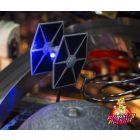 Star Wars LED Darth Ship Modification
