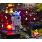 Star Wars LED R2-D2 Modification