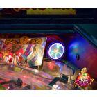 Theatre of Magic Plasma Modification