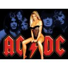 AC/DC Alternate Translite