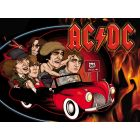 AC/DC Alternate Translite 3